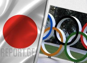 60% of Japanese want Olympic games canceled
