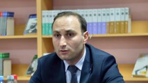 He swore and threatened my children -- Okhanashvili on his assaulter