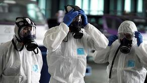 Death toll of coronavirus victims reached 3 000