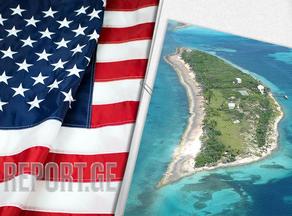 მიტოვებულ კუნძულზე დაკარგულები 1 თვის შემდეგ გადაარჩინეს