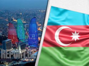 В Баку на улицах установлены карантинные посты