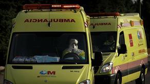 В Испании количество инфицированных превысило 200 000