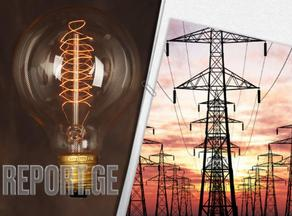 45% of electricity imports came from Azerbaijan in 2020