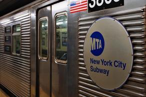 В Нью-Йорке будут вакцинировать в метро