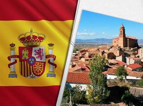 Для спасения деревни в Испании ищут бармена