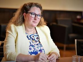 მთავრობასა და ოპოზიციას მოვუწოდებთ, იპოვონ დიალოგისკენ გზა - ნორვეგიის ელჩი
