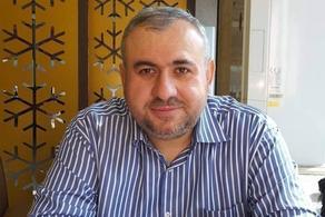 Adam Shantadze became Mufti of All Georgia