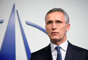 Stoltenberg on Navalny's alleged poisoning: We'll consult with Germany and all NATO Allies