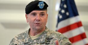 გენერალი ჰოჯესი: საქართველო NATO-ს წევრი ახლა უნდა გახდეს
