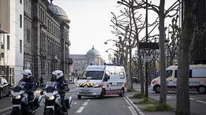 საფრანგეთში COVID-19-ით დაღუპულთა რიცხვი 27 000-ს აჭარბებს
