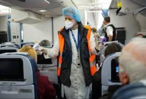 В Украине количество инфицированных COVID-19 достигло 29 070