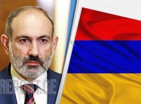 Согласно опросу, в предвыборной гонке лидирует партия Пашиняна