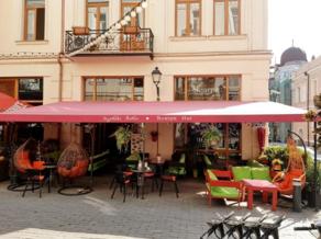 Skarpa Bar owner and waiter sent to prison