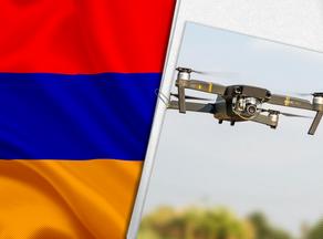 В Армении ввели запрет на запуск гражданских беспилотников