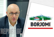 Former Minister  of Finance elected director-general of IDS Borjomi Georgia