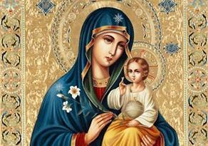 Orthodox world marks Saint Mary's Day