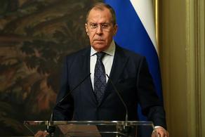 Lavrov discusses resumption of flights with Georgia