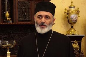 Комментарий Патриархии об аресте священнослужителя
