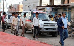 Взрыв в Йемене - погибли 2 человека, 50 ранены