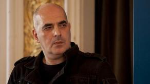 Movie director Zaza Urushadze died