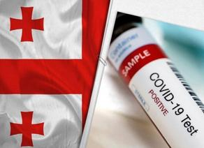 Georgia sees 523 new cases of coronavirus