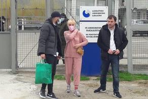 თავისუფლების ფასი არაფერია, მაგრამ საპატიმროში გული დავტოვე - რუსუდან კერვალიშვილი