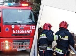 Заявление Службы по управлению чрезвычайными ситуациями