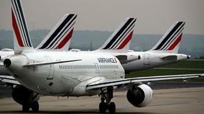 კონგოში საფრანგეთის ავიახაზების თვითმფრინავს ესროლეს