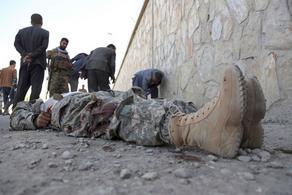 ორი ამერიკელი სამხედრო მოკლეს ავღანეთში