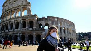 იტალიაში COVID 19-ით ბოლო 24 საათში 382 ადამიანი გარდაიცვალა