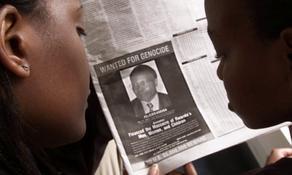 Арестован мужчина, обвиняемый в финансировании геноцида в Руанде