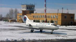 ყაზახურმა ავიაკომპანიამ ყირიმის თავზე გადაფრენისთვის საჯარიმო დავალიანება გაისტუმრა