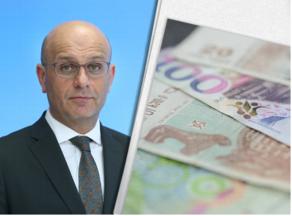 ფინანსთა მინისტრი: გადამხდელის ხარჯზე ბიუჯეტი არ შეივსება