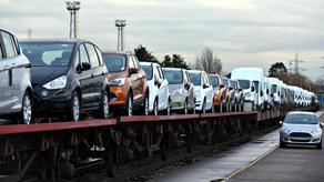 Экспорт автомобилей из Грузии в Турцию увеличился