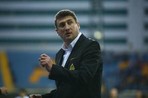 Главным тренером тбилисского Динамо назначен Каха Цхададзе