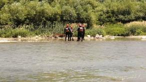 Спасатели нашли в озере тела подростков
