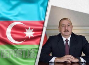 Ильхам Алиев не против встречи с Пашиняном, если её организует Минская группа ОБСЕ