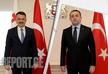 Irakli Gharibashvili meets Turkish Minister of Agriculture
