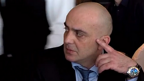 За что оштрафовали Отара Парцхаладзе?