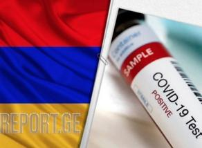New cases of COVID-19 at 342 in Armenia