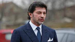 Kakha Kaladze: What United National Movement did in Zugdidi was harmful