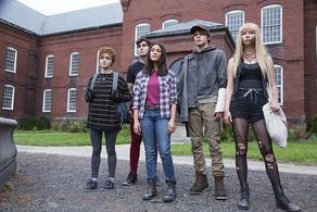 ახალი ფილმის New Mutants თრეილერი გავრცელდა - VIDEO