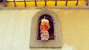 იტალიაში სასმლის მიწოდების შუა საუკუნეების ტრადიცია აღადგინეს