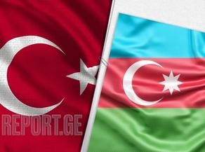 Azerbaijan to help Turkey extinguish fires