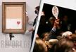 Banksy's shredding artwork sold for a record $ 25.4 million