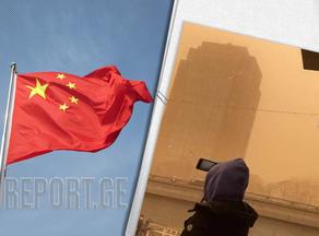 От торнадо в Китае пострадали несколько человек