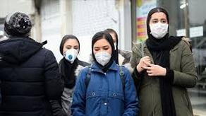 Number of infected with COVID-19 increases by 2715 in Iran