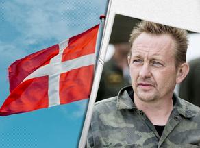 დანიაში საშიშმა მკვლელმა ციხიდან გაქცევა სცადა