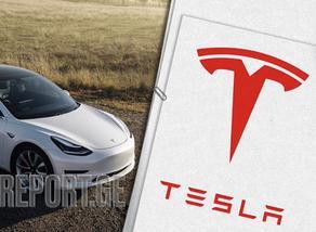 Tesla-ს აქციები 5%-ით შემცირდა