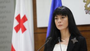 სახელმწიფო მინისტრი საქართველოში მცხოვრებ მუსლიმებს რამადან ბაირამის დღესასწაულს ულოცავს